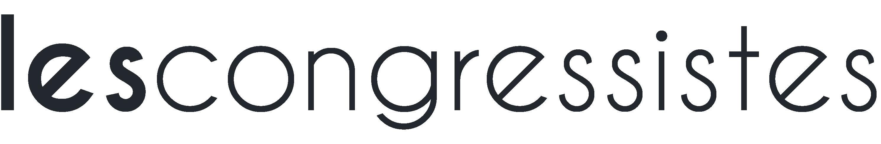 Les Congressistes logo
