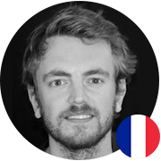 Maxime Drossart