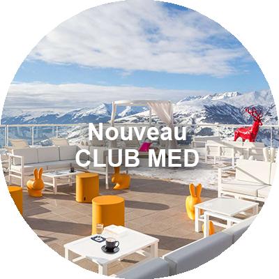 Nouveau Club Med